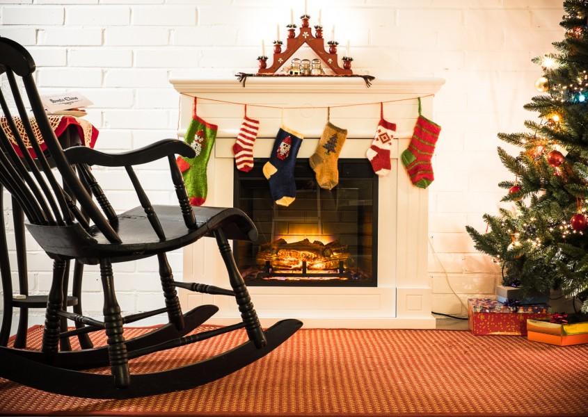 Santa's Lodge -seikkailupeli Helsingin keskustassa 2-4 henkilölle vain 55€ (arvo 120€)