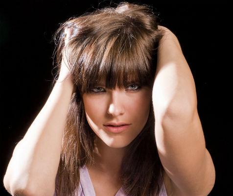 Hiustenleikkaus värjäyksellä tai raidoilla vain 45€ (arvo 100€)