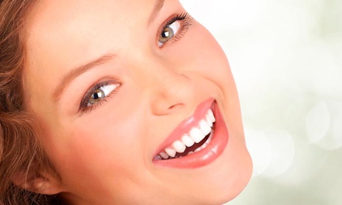 Hampaiden kevytvalkaisu Ruoholahdessa vain 39€ (säästä 74%)