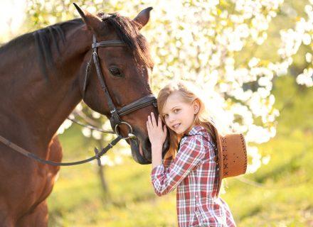 3h kurssi hevosten hoitoon ja ratsastukseen yhdelle, kahdelle tai neljälle alk. vain 49€ (säästä 51%)