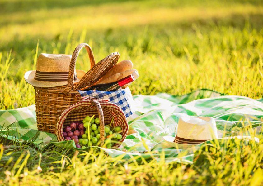 Sagaform-picnicsetti 24,90€ sis. toimituskulut