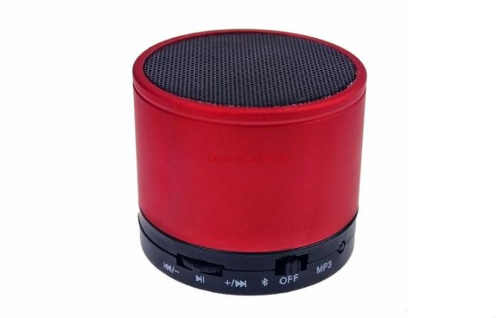 Langaton Bluetooth-kaiutin 15,90€ (ovh 29,90€) sis.toimituskulut