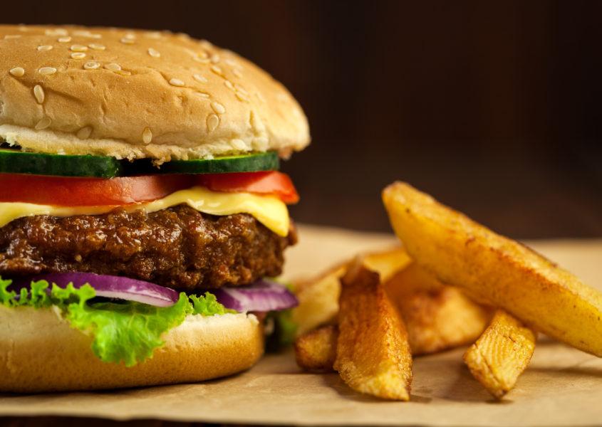 Valinnaiset burgerit kahdelle Ravintola Pallogrillistä 19€ (arvo 38€)