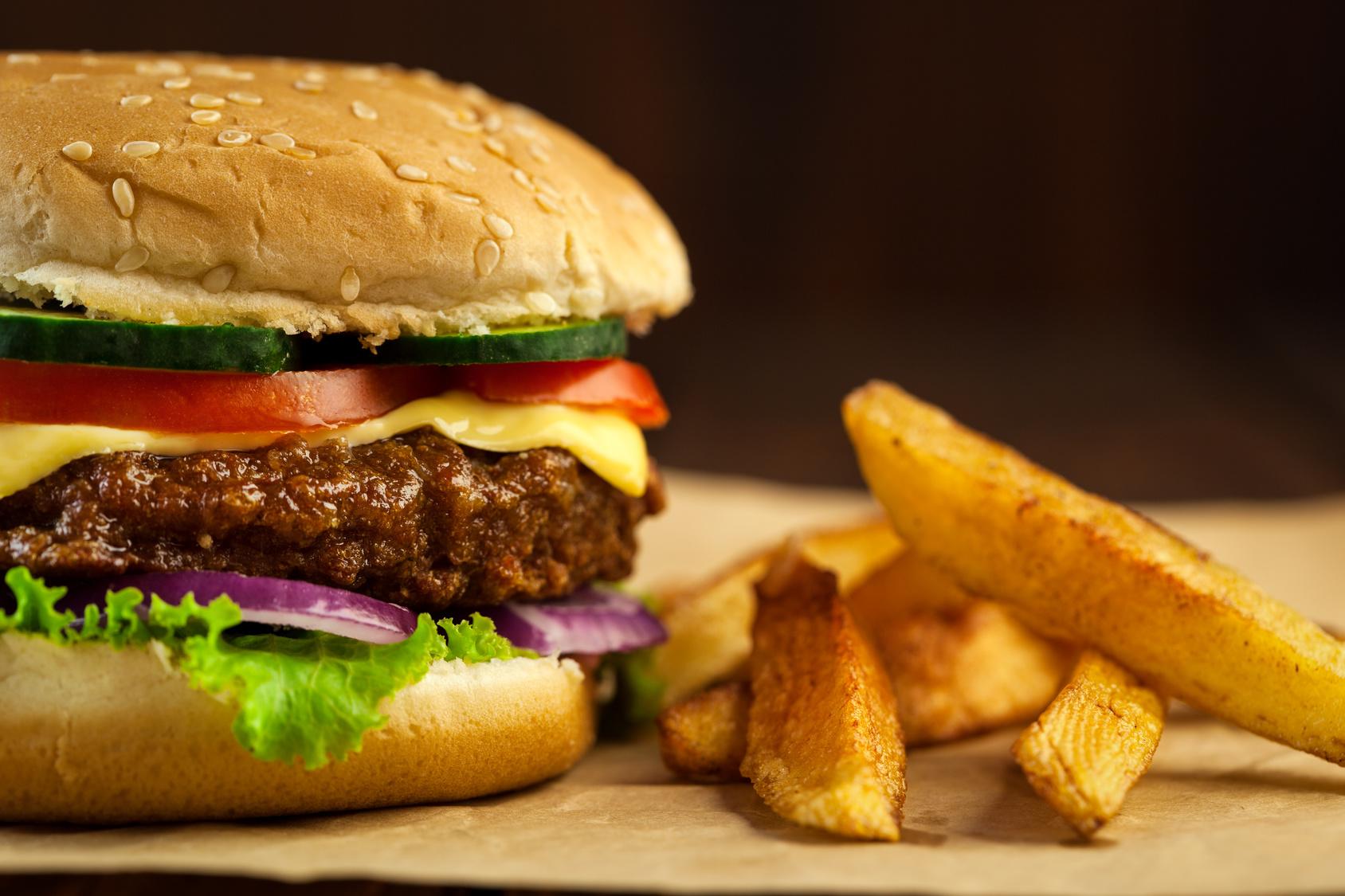 Burgerit kahdelle Ravintola Pallogrillistä 19€ (säästä 50%)