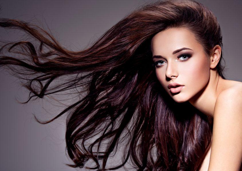 Hiustenpidennykset tai hiustenleikkaus ja yksivärivärjäys/raidat 40€