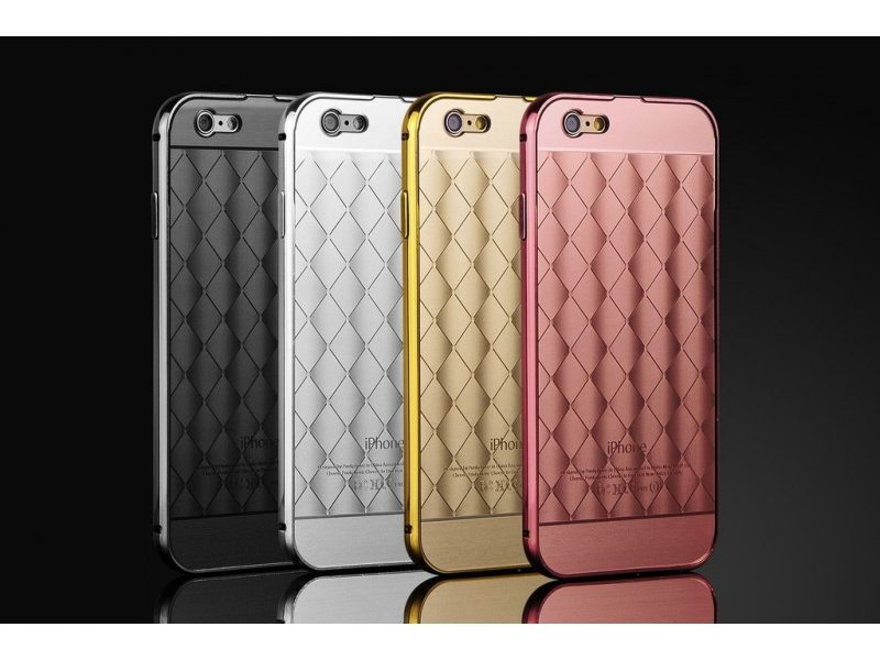 iPhone 6+/6s+ suojakotelo valittavana 4 väriä vain 10,90€ (ovh 21,40€) sis.toimituskulut