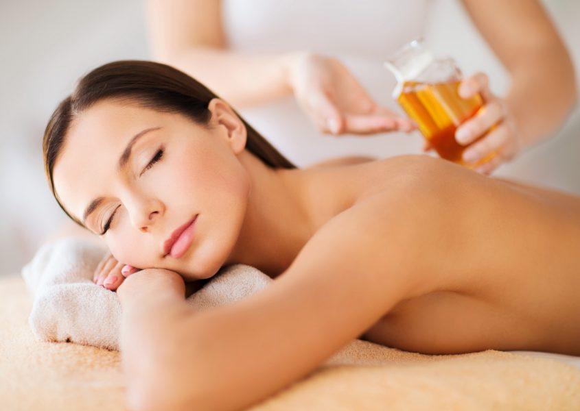 Tunnin aromaterapia vain 25€ (arvo 55€)