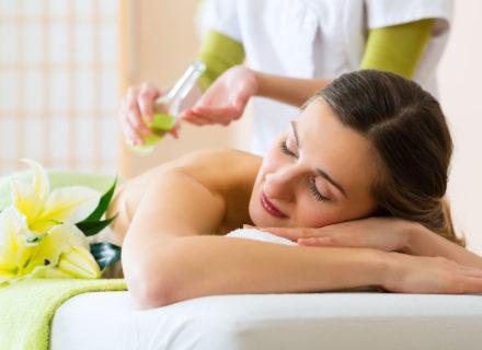 60 min rentouttava aromahieronta 38€ (säästä 55%)