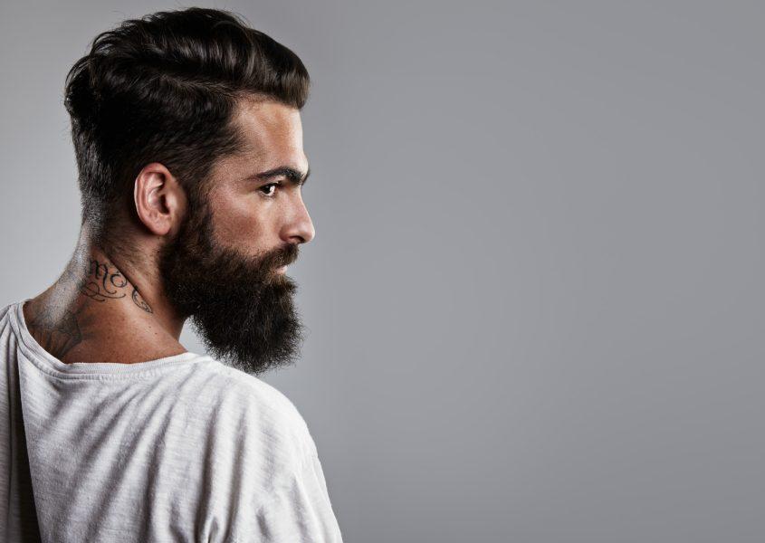 Miesten hiustenleikkuu valinnaisella amerikkalaisella parranajolla alk. 15€