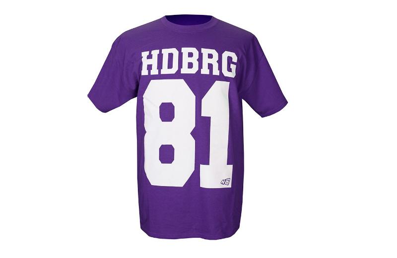 HDBRG81 T-paita 4 värivaihtoehtoa vain 10€ kpl (ovh 20€)