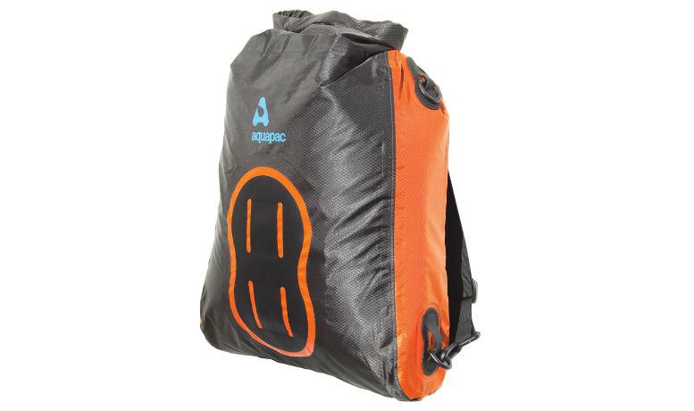 Aquapac pehmustettu reppu 27€ (ovh 63€)