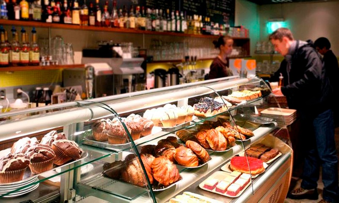30€:n lahjakortti Cafe Braheen vain 15€