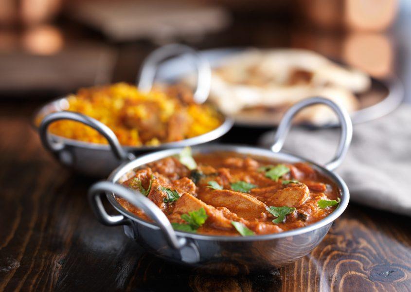 3 ruokalajin nepalilainen menu kahdelle vain 26€ (arvo 53€)