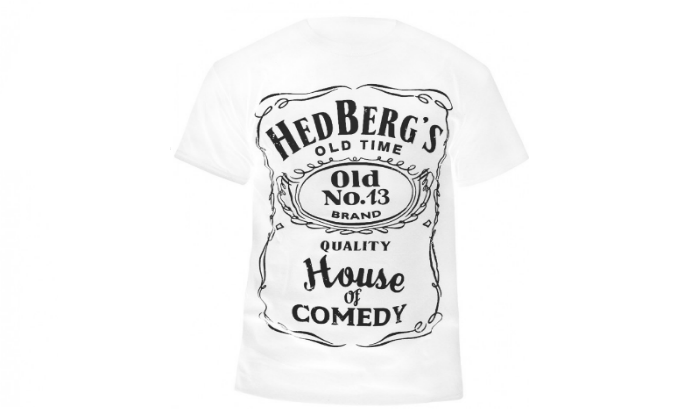 Hedbergs Old Time T-Paita 10€ (ovh 20€)