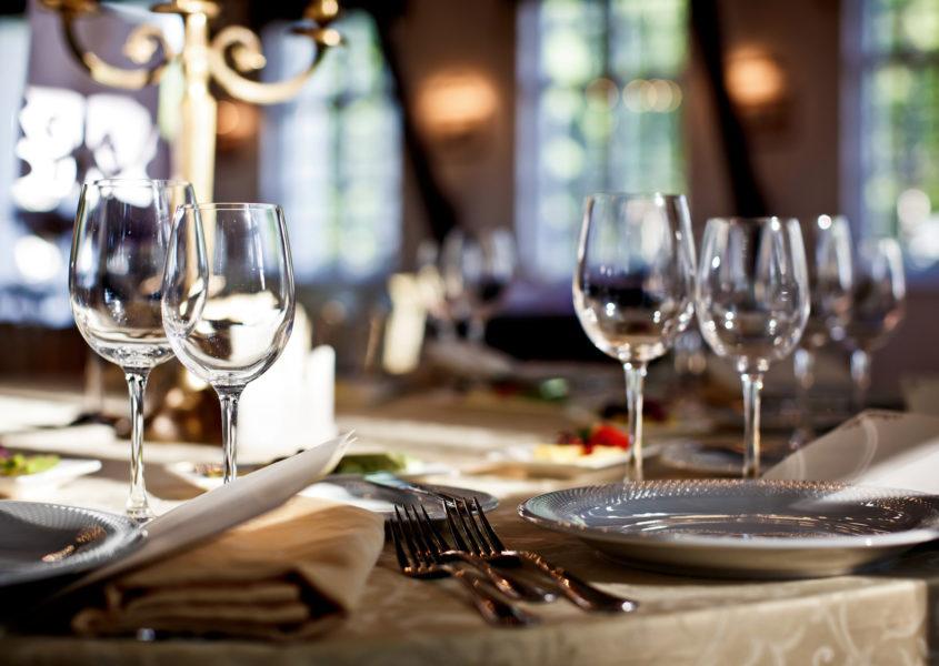 Ravintola Naab kolmen ruokalajin menu kahdelle vain 32€ (arvo 68€)