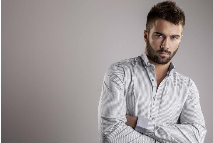 Miesten hiustenleikkaus ja parran muotoilu vain 17€ (arvo 27€)