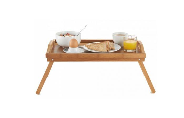 Aamiaistarjotin 27,90€ (ovh 45,93€)