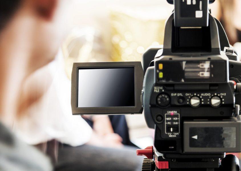 Videokuvaaja juhliin tunniksi vain 150€ (arvo 350€)