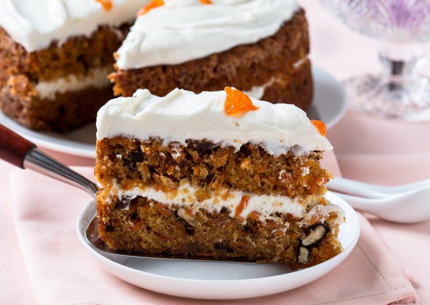 12 henkilön vapaavalintainen kakku vain 29€ (arvo 59€)