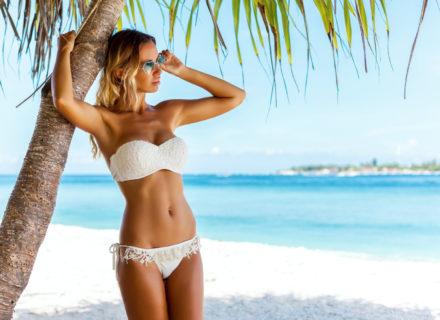 3x ELOS Laser -hoito säärten, kainaloiden tai bikinialueen karvanpoistoon alk. 69€ (säästä 79%)