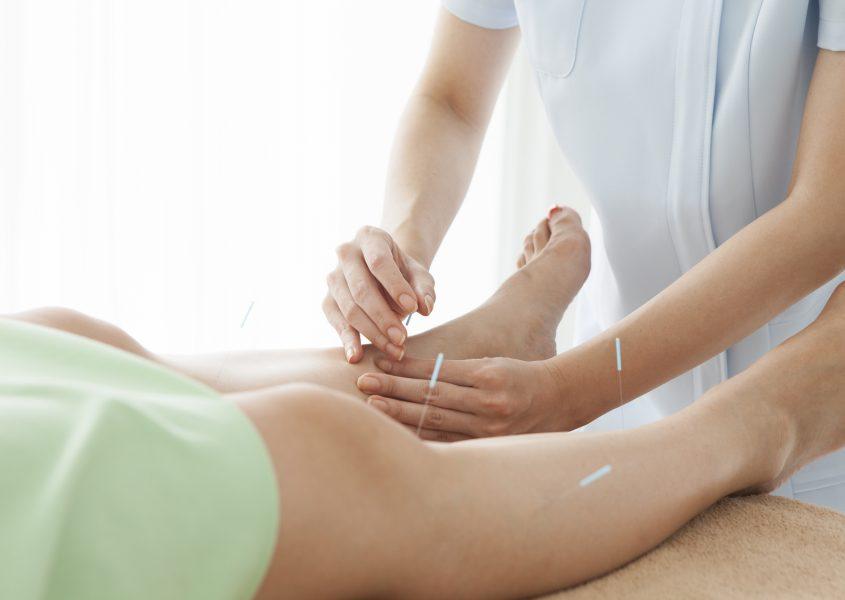 Ensikäynti akupunktiossa 1,5h 29€ (arvo 59€)