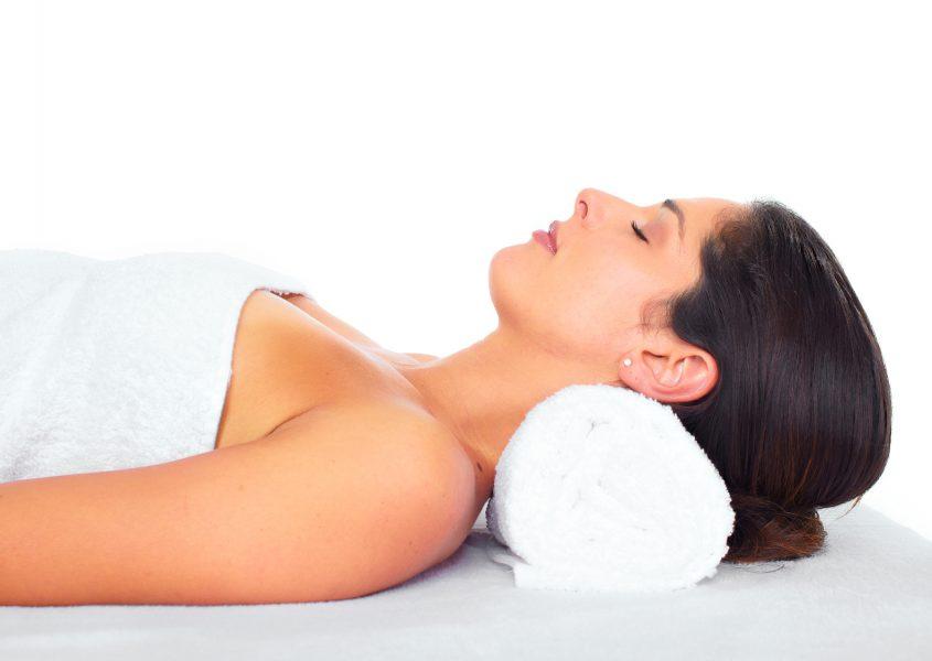 Kehoa puhdistava ja uusiva Detox-Infrapunapussihoito 1 tai 2 kertaa alk. 19€
