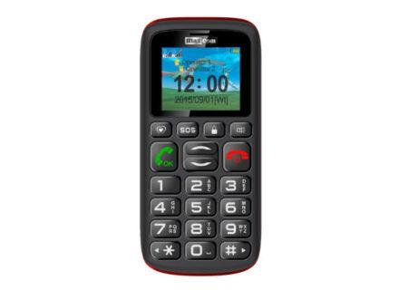 Maxcom MM428BB -senioripuhelin 36,90€ (ovh 49,90€)