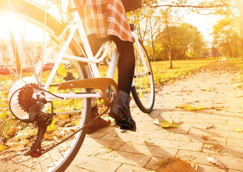 BLACK FRIDAY LISÄALE VAIN TÄNÄÄN! Supereko-polkupyörähuolto vain 24€ (arvo 99€)
