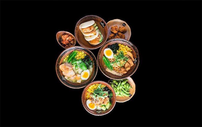 Japanilainen 3 ruokalajin menu kahdelle Momotokossa 26€ (arvo 54€)