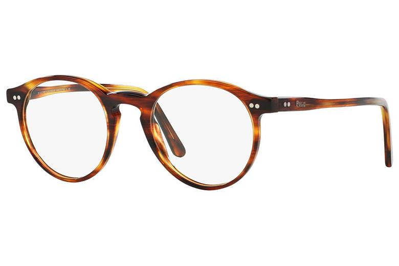 Polo Ralph Lauren -silmälasit ilman vahvuuksia 82,35€ (ovh 135€)