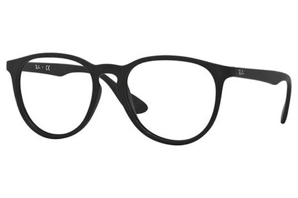 Ray-Ban Erika Optical -silmälasit muovilinsseillä 70,59€ (ovh 119€)