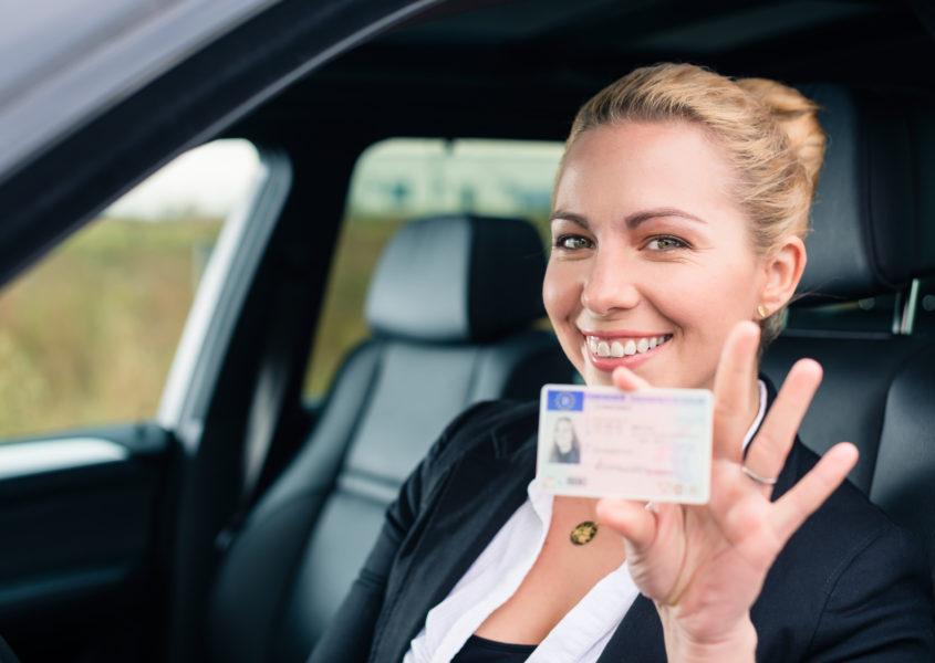 B-ajokortin perusvaihe 949€ (arvo 1150€)