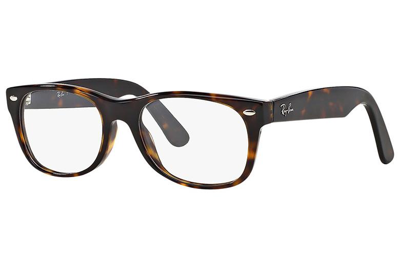 Ray-Ban New Wayfarer Optical -silmälasit ilman vahvuuksia 85,71€ (ovh 149€)