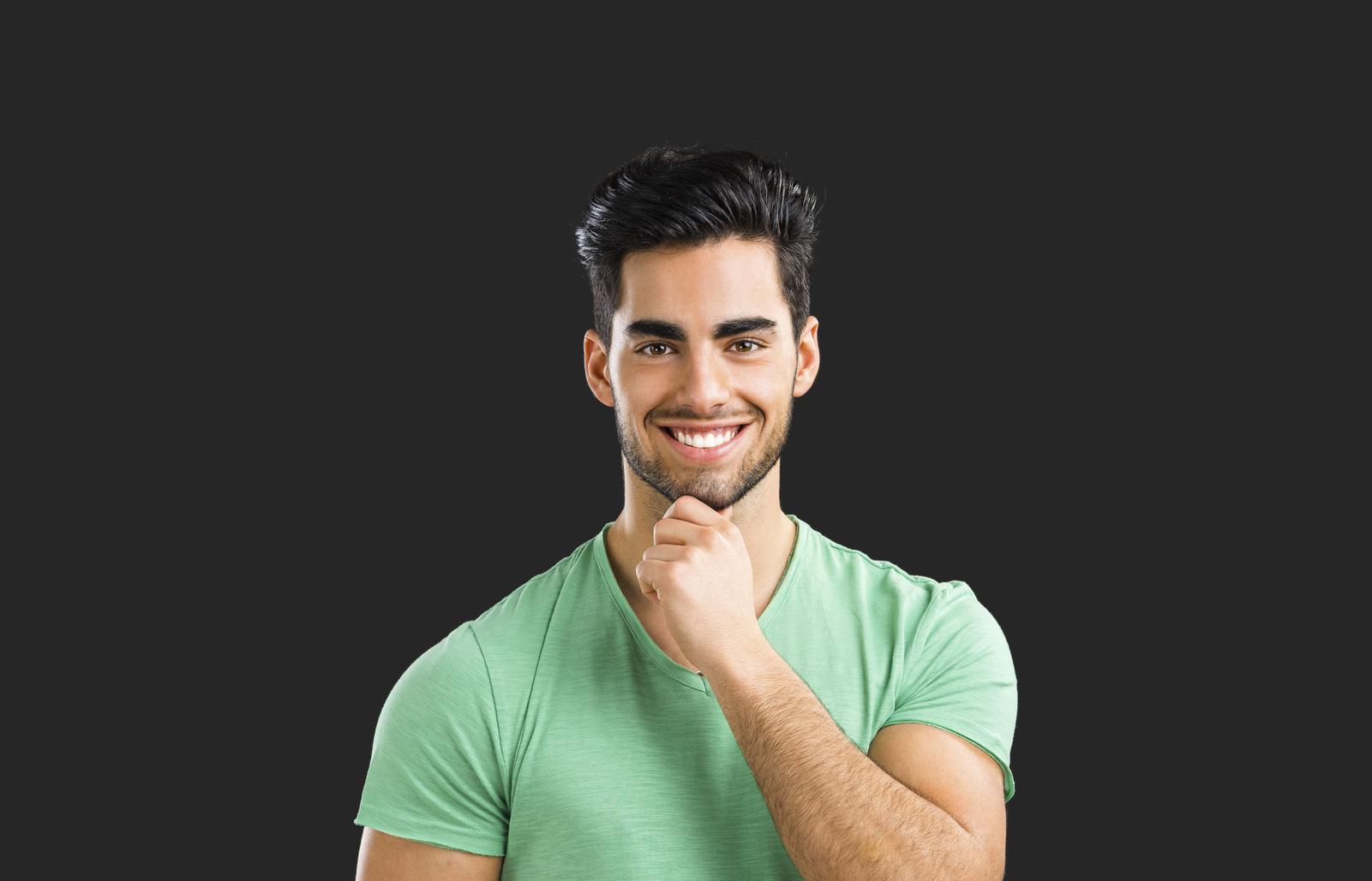 Miesten hiustenleikkaus amerikkalaisella parranajolla vain 15€ (arvo 25€)
