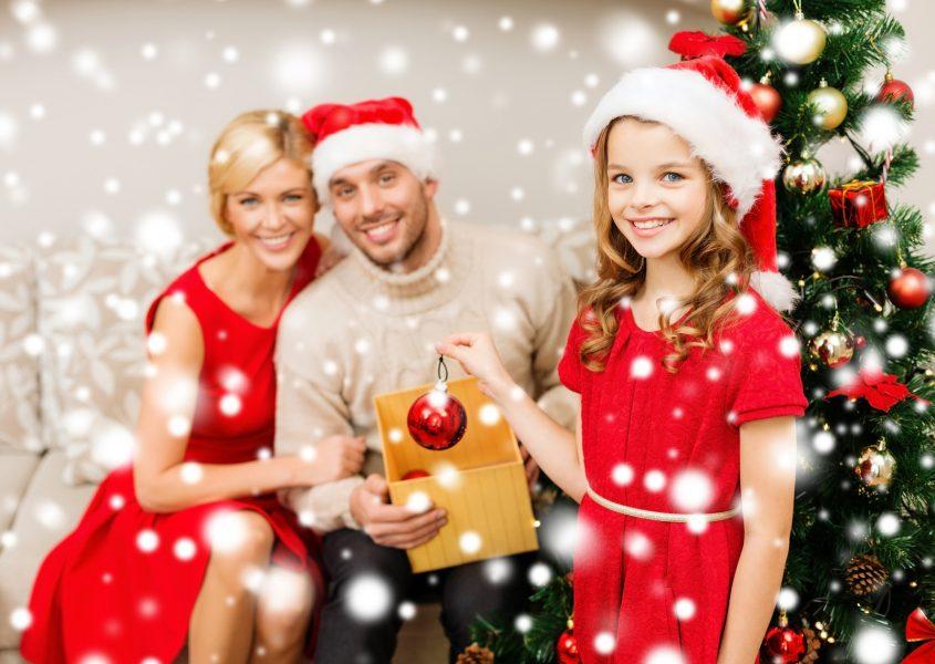 Tunnin joulukorttikuvaus studiossa ja 8 joulukorttia mukaan vain 45€ (arvo 200€)