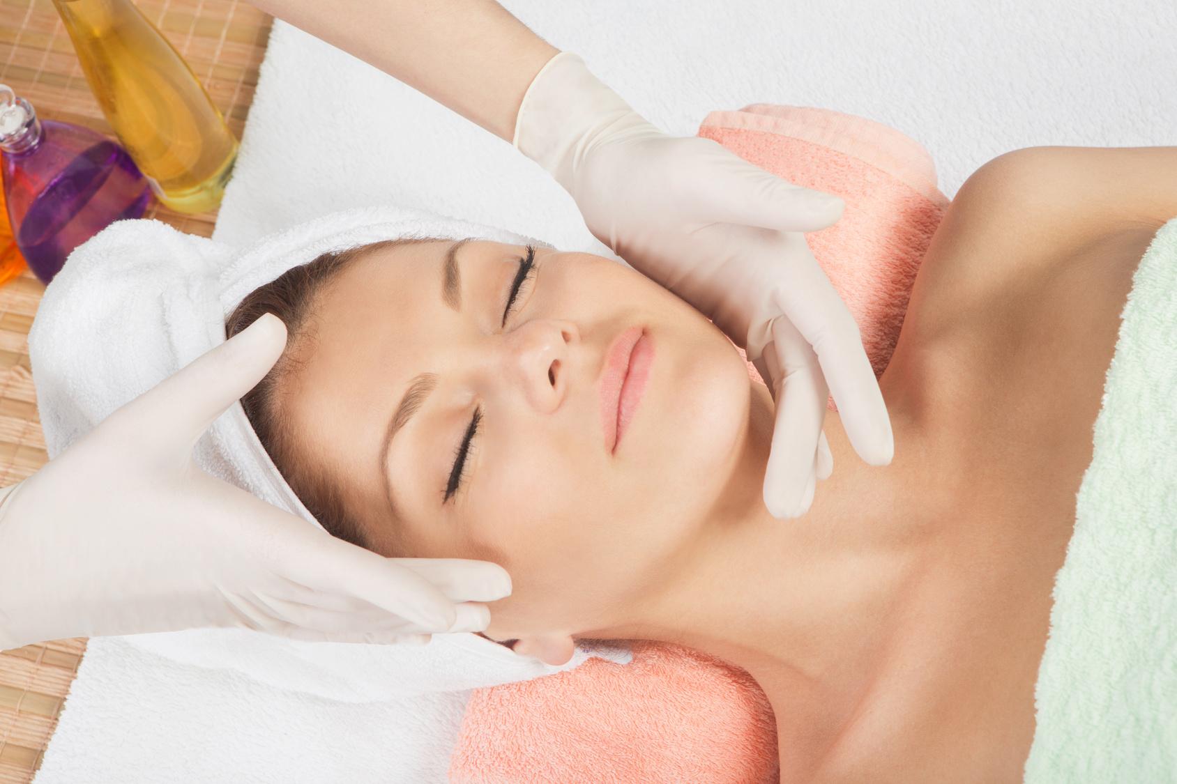 Anti-aging mesoterapia vain 39€ (arvo 130€)