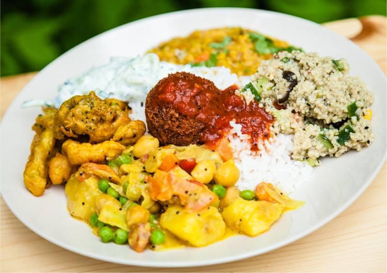 Govindam-kasvisravintolan kasvisruokakurssi vain 29€ (arvo 45€)
