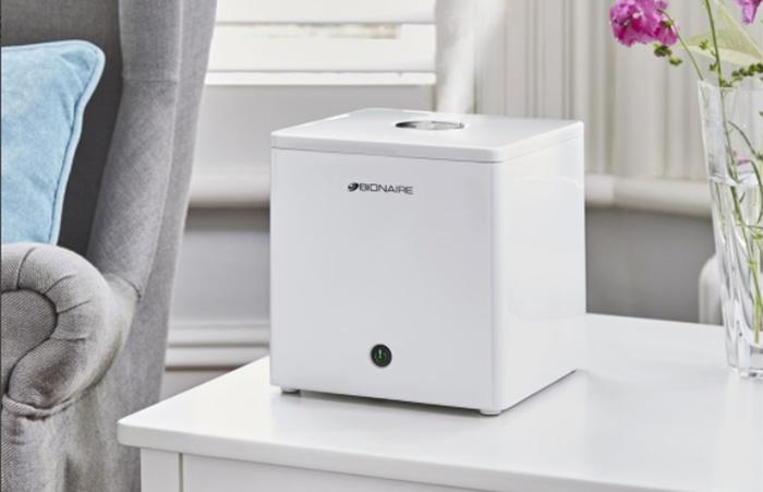 Bionaire BUH-003X ultraääni-ilmankostutin 49,90€ (ovh 89,90€)