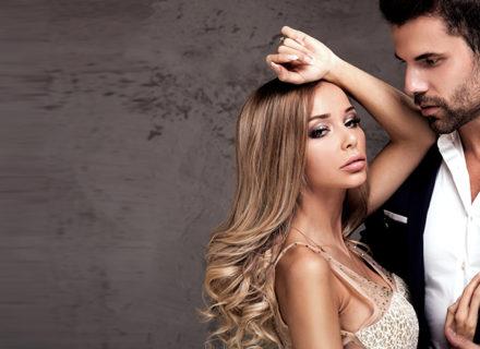 Hiustenleikkaus, tehohoito ja kulmien muotoilu tai miesten hiustenleikkaus alk. 10€