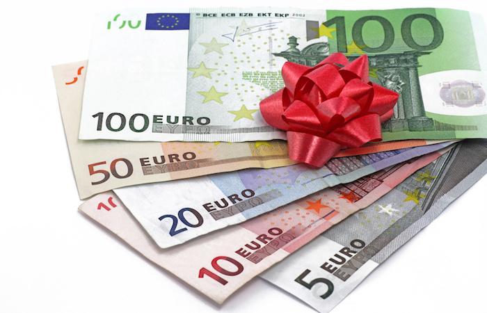 15. luukku! Osallistu arvontaan ja voita 30€:n avoin lahjakortti Offerillaan