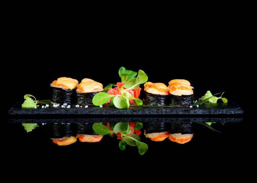 Osallistu arvontaan ja voita Yllätys tasting menu Ravintola DOMOssa kahdelle