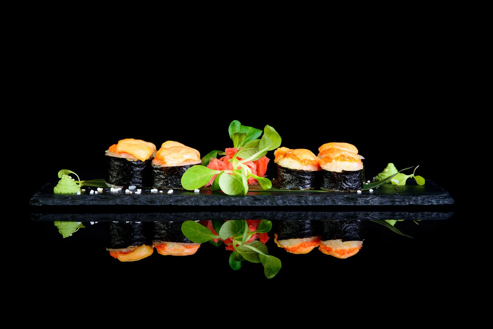 Yllätys- tasting menu Ravintola DOMOssa 2 tai 4:lle alk. vain 59€
