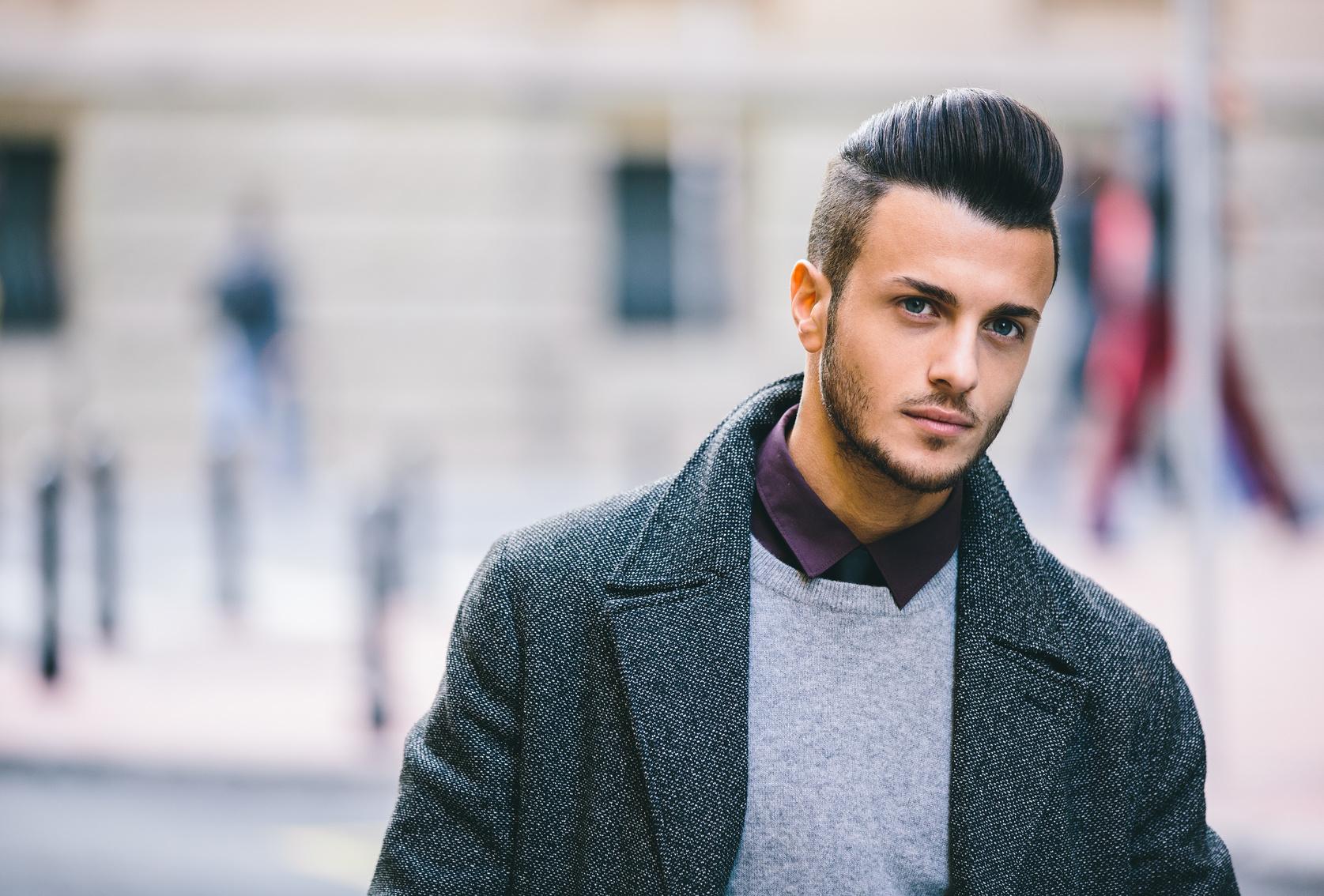 Miesten hiustenleikkaus vain 12€ (säästä 64%)