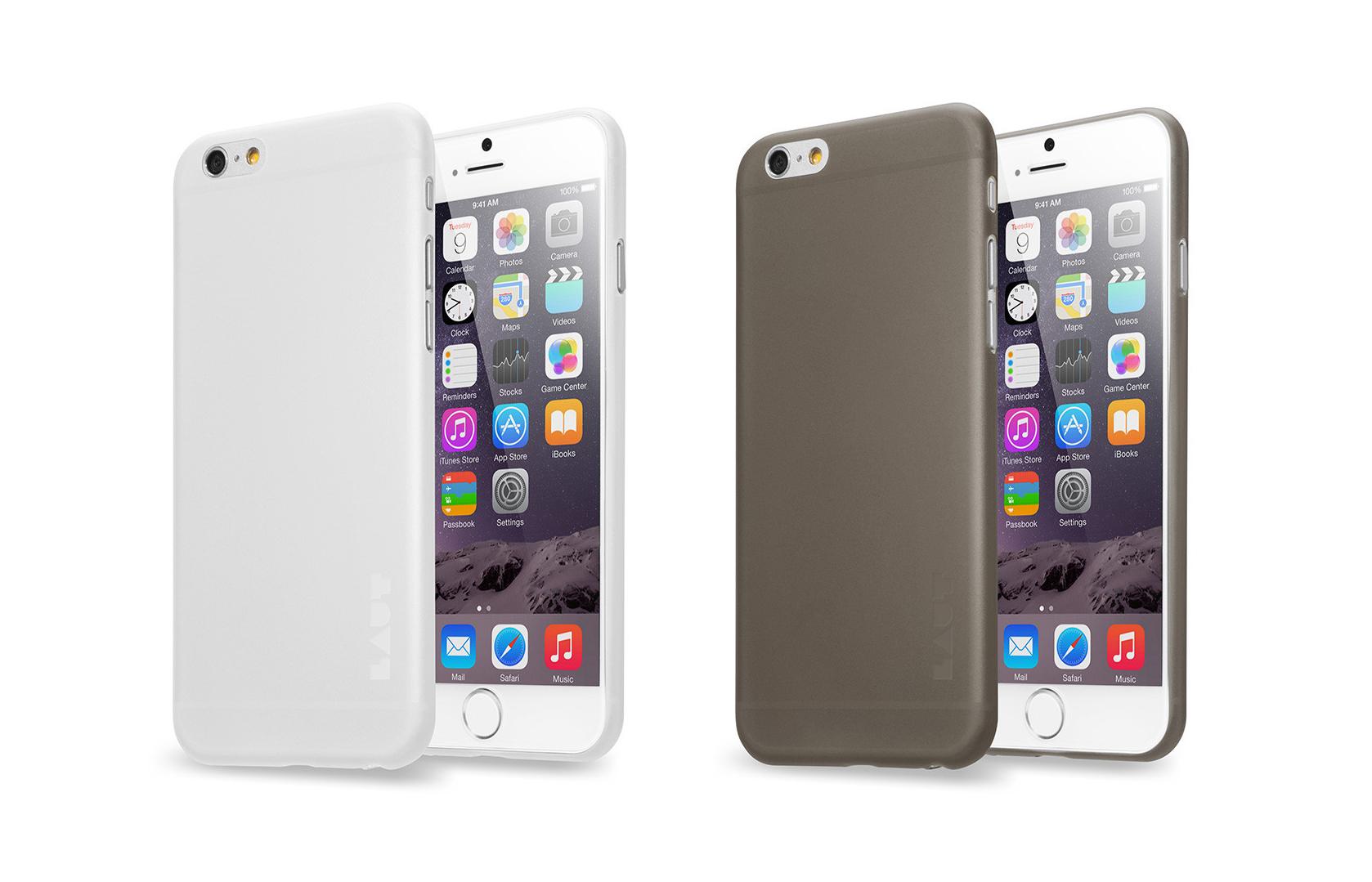 iPhone 7 suojakuori, kirkas tai musta + 2 näytönsuojakalvoa ja mikrokuituliina 10,90€ (ovh 19,95€)