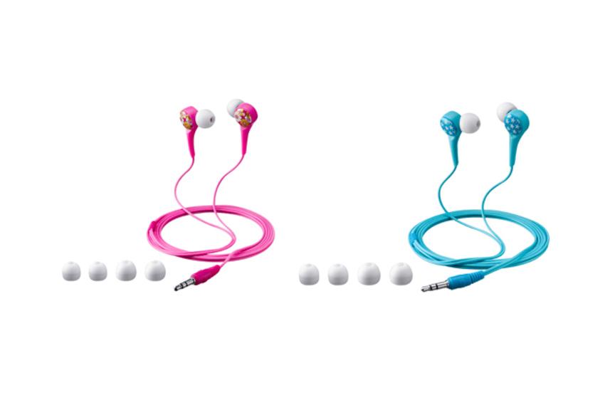 Blaupunkt Easy Kids 111 -kuulokkeet, pinkki tai sininen 8,40€ (ovh 16,90€)