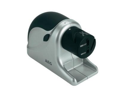 AEG MSS 5572 sähköinen teroitin veitsille, saksille tai ruuvimeisselille 29,90€ (ovh 49,90€)