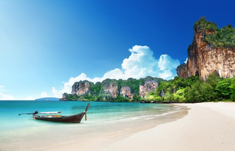 Jos RE/MAXin Pauli Paunonen ei saa myytyä asuntoasi, sinut lennätetään Thaimaahan!