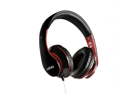 VEHO Z9 Southampton Premier League -stereokuulokkeet 47,90€ (ovh 79,90€)