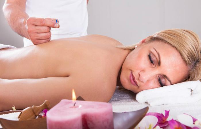 60 min akupunktio ja kiinalainen hieronta 25€ (säästä 64%)
