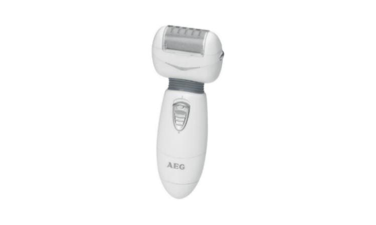AEG PHE5670 paristokäyttöinen jalkaraspi joustavalla päällä 16,90€ (ovh 49,90€)